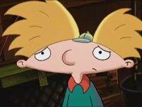 Hey Arnold (Türkçe Dublaj - 2002)