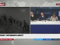 Japon Komutan'ın Türk'lere Saygısı