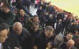 KonyasporGöztepe Protokolde Yaşanan Olaylar