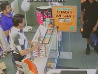 Hırsızlara Karşı Mücadele Veren Esnaf Derlemesi