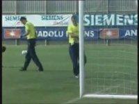 Robert Enke - Fenerbahçe (2003)