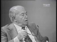 Yalova Yürüyen Köşk'ün Müdürü Necati Turgay Atatürk Anıları