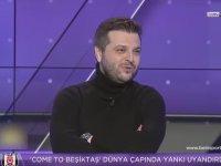 Come to Beşiktaş Nasıl Ortaya Çıktı?