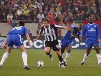 Sergen Yalçın vs Chelsea (2003)