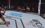 UFC'de 2017'nin En İyi Nakavtları