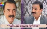 Aydoğan Tayfur'un Ferdi Tayfur'u Suçlaması
