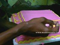 Sanayi Tipi Pasta Yapımı - Hindistan Sokak Lezzetleri (36 dk.)