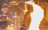 Metallica & Lady Gaga   Moth Into Flame