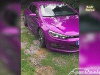 Tek Tuşla Renk Değiştiren Araba
