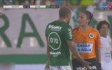 Ofsayt Kararı Veren Kadın Hakeme Kalp Yollayan Futbolcu