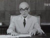 Fahri Korutürk'ün Kıbrıs Barış Harekatı Açıklaması (1974)