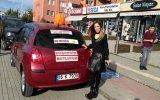 Boşanınca Mangal Partisi Düzenleyen Kadın  Bursa