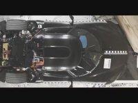 Koenigsegg Regera'ya Acımasız Sağlamlık Testi!