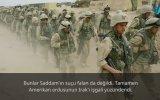 ABD'li Irak Gazisinin İsyanı