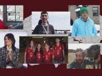 Türkiye'den 2017'nin Umut Veren Hikayeleri