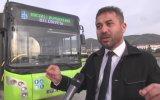 Kahraman Otobüs Şoförü Hayrettin Şahin