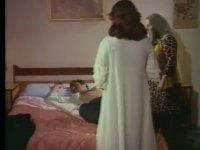 Mikrop - Tugay Toksöz & Ceyda Karahan (1976 - 70 Dk)