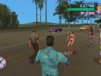 GTA Vice City'deki Denizin Dibindeki Ölü Adamı Canlandırmak