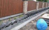 Domino Taş Etkili Duvar Ören İnşaat Ustası