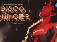 Jimmy Jimmy Aaja - Parvati Khan (1982 Disco Dancer Film Müziği)