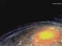8 Dakikada Bilinen Evren (Uzun Versiyon)