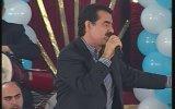 İbo Show  13. Bölüm Cem Karaca  Murat Kekilli  Semiha Yankı  Berkant 2002