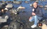 Yumuşak Taştan Liman Yapmak  Rize