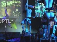 Striptiz Yapan Robotlar