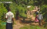 Büyücülerin Savaşı  Kongo