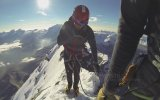 4500 Metre Yükseklikte Zirvede Yürümek