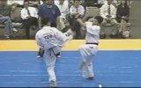 Efsane Karate Nakavtı