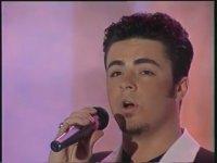 Burak Kut - Sen Yanlış Birisin (1996 - Hülya Avşar Show)