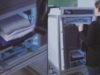 Çamaşır Katlama Makinesi - Foldimate