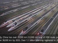 Çin'de Yapılmış Büyüleyici On Mühendislik Projesi (İngilizce)