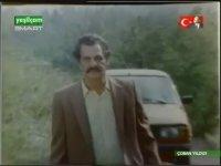 Çoban Yıldızı - Yıldıray Çınar & Filiz Ersürer (1983 - 73 Dk)