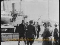 Esat Paşa'nın Selanik Ziyareti