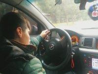 Araba Kaçıran Ergen