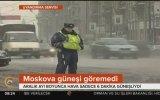 Moskova'nın Aralık Ayı Boyunca 6 Dakika Güneş Görmesi
