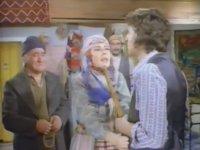 Dertli Gelin & Şirvan - Ümit Tokcan & Aysun Güven (1974 - 86 Dk)