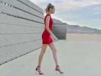 Gigi Hadid'in Yer Aldığı Bmw Reklamı