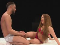 Undressed Programındaki Türk - Leyla & Hatem