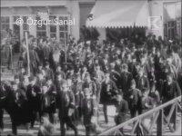 Balkanlarda Meşrutiyet Kutlamaları (1908)