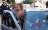 Çocuğunu Araçta Bırakıp Kuaföre Giden Anne  Adana