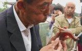 Şeker Üfleme Sanatı'yla Yapılan Objeler  Çin