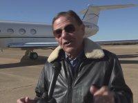 Uçağa Binmek Günah Diyen Vaizin Kendine Uçak Alması - ABD