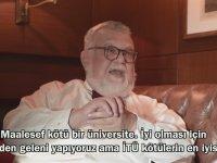 Cahil Toplumlar Çöker - Prof. Dr. Celal Şengör