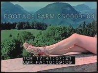 Eva Braun'un Kamerasından Berghof Karargahı