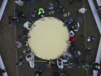 Guinness Rekorlar Kitabına Giren En Büyük Key Lime Pie