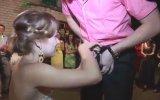 Rus Düğünündeki Bardak Geleneği