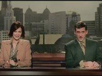Aman Tanrım (2003) - Haber Sahnesi